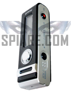 micro registratore-audio-telefonico