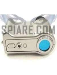 Rilevatore microtelecamere nascoste per bonifica microspie